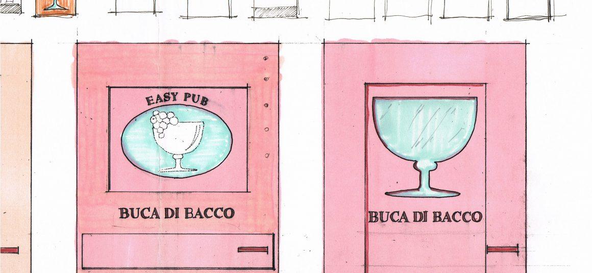 Easy Pub – Buca di Bacco