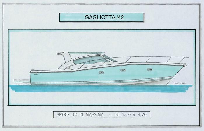 Gagliotta 44
