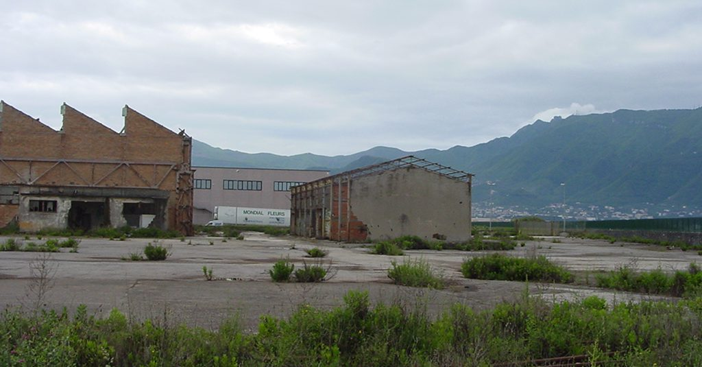 Cantiere Gagliotta