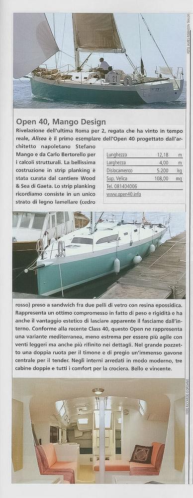 Fare Vela 09/2007
