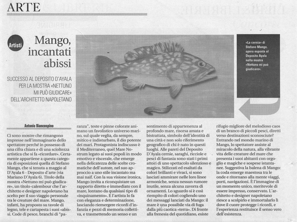 Chiaia Magazine 06/2013