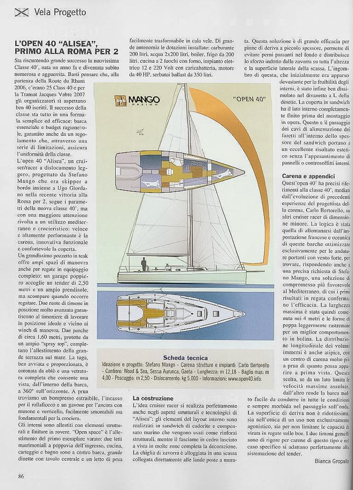 Nautica 09/2007