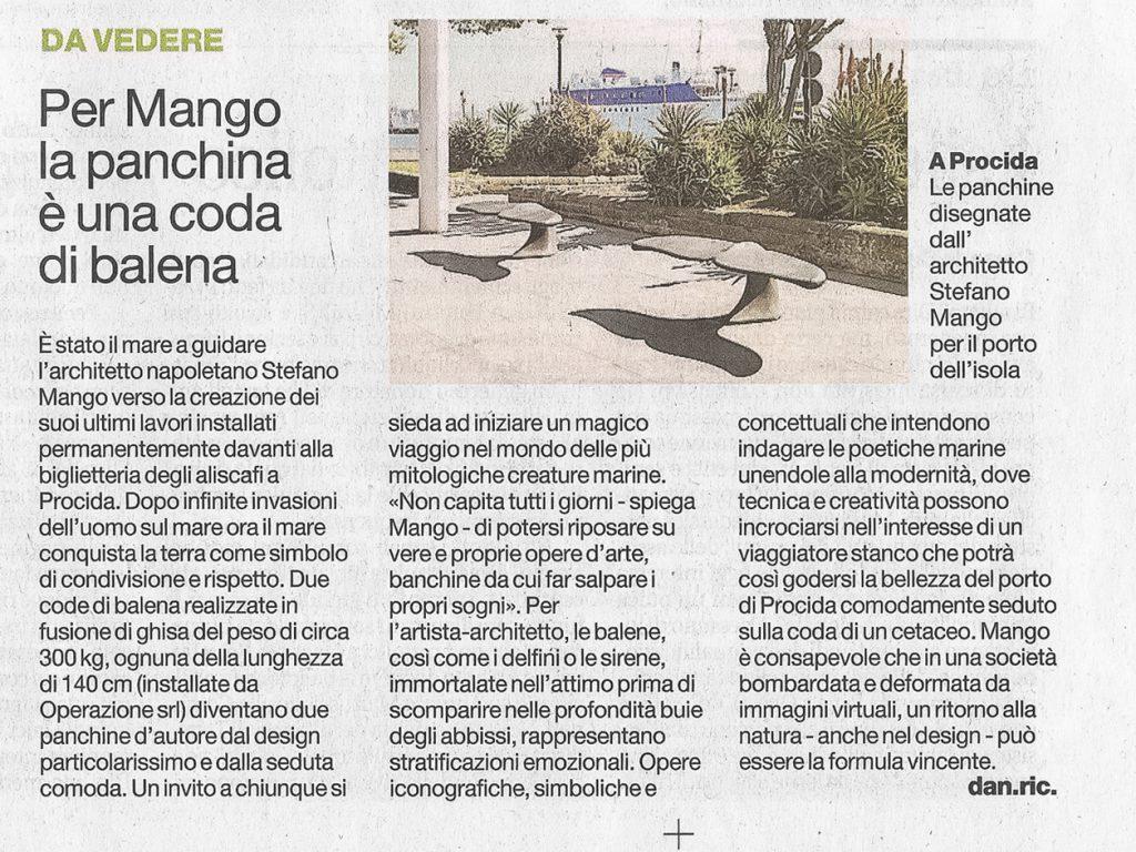 Il Mattino 05/2016