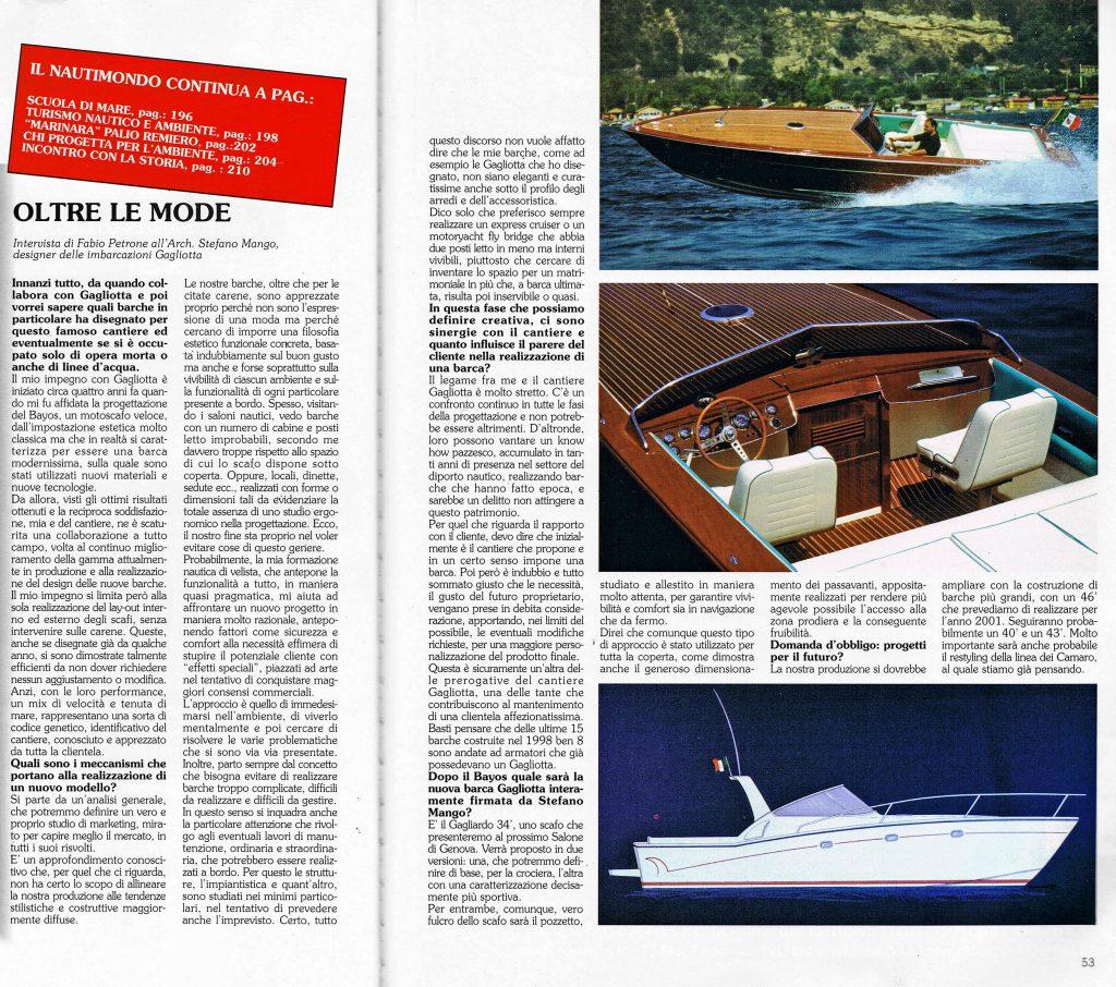 Nautica 08/1999