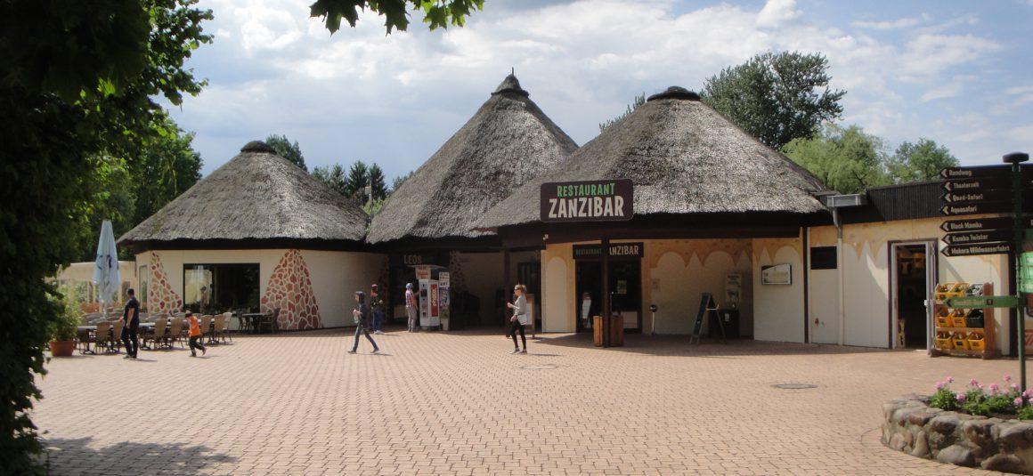 Zanzibar – Serengeti Park